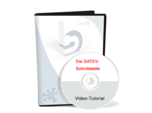 DATEV-Schnittstelle in TopKontor Handwerk erklärt (Video-Tutorial)
